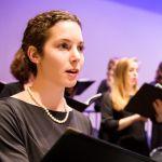Davidson College Choirs & Pro Arte Orchestra: A Sea Symphony