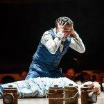 Ancient Story, Cutting Edge Opera:  Gluck's 'Orphée et Eurydice'